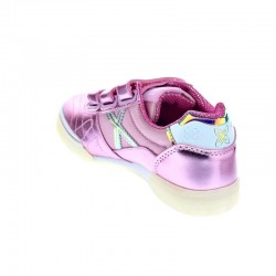 Munich rosa zapatillas fashion