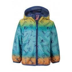 chaqueta niño colores entretiempo